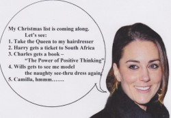 Kate's musings
