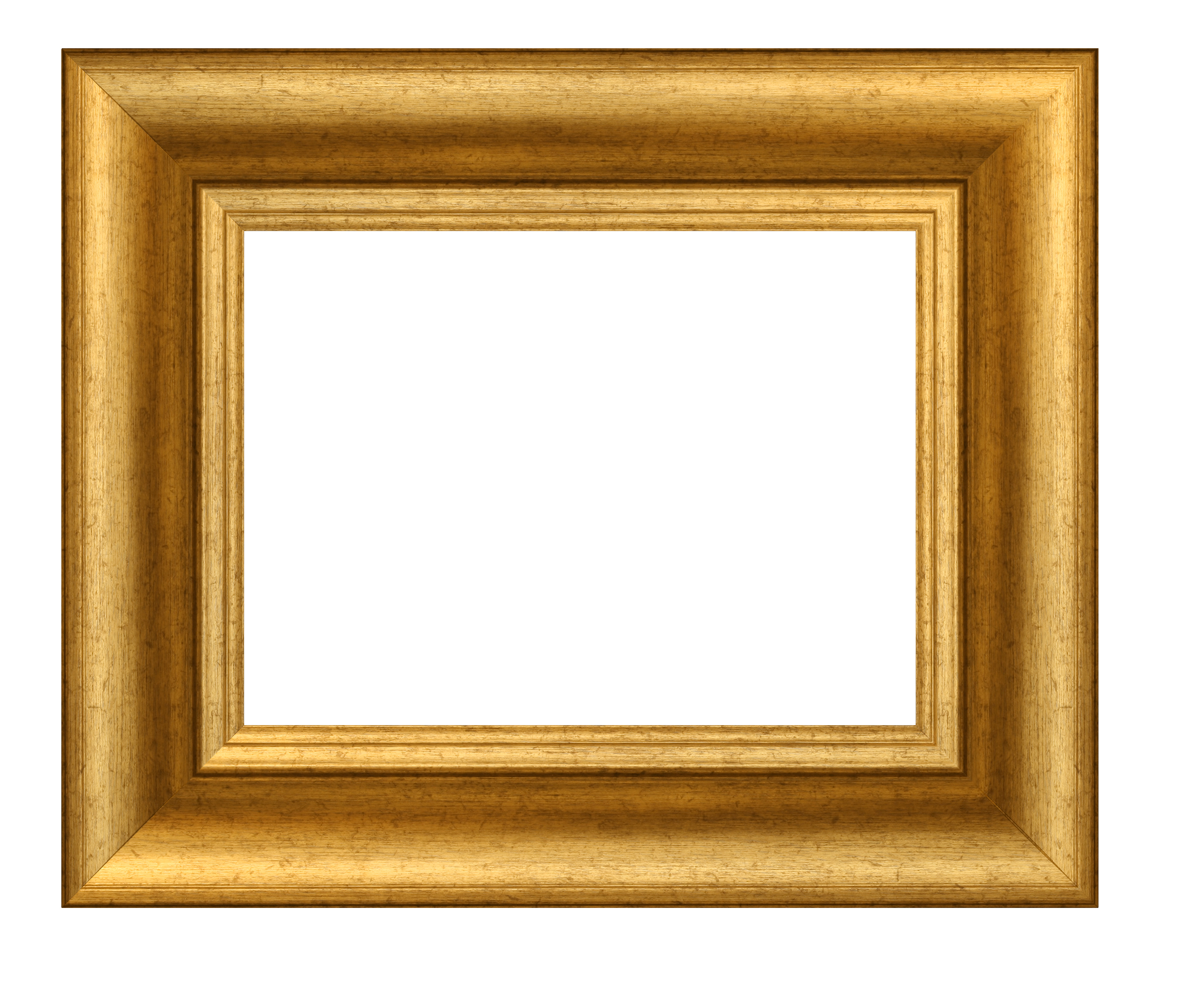 Gold plated wooden frame  Linda N. Edelstein, Ph.D.