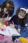 dreamstimefree_619667 girls writing